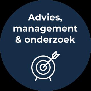 Advies, management & onderzoek